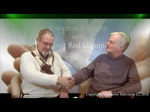 Universal Energies with Neal Sutton
