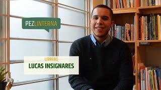 Conversaciones con Lucas Insignares