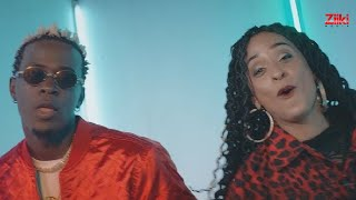 Willy Paul and Alaine - Shado Mado (Official video) Skiza 9048439