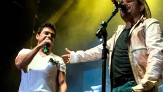 Zezé Di Camargo & Luciano - Eu Tô na Pista, Eu Tô Solteiro