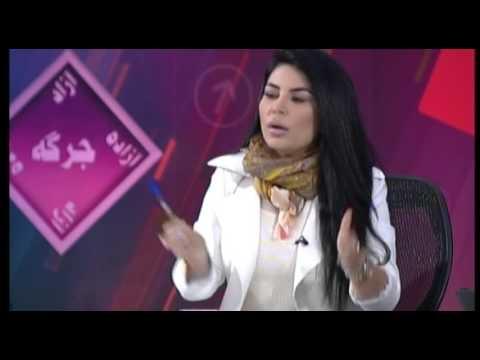 Open Jirga 57 Women - BBC Media Action