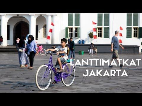 Kota Tua, Cafe Batavia, Grand Indonesia Shopping Town @ Jakarta ⎮ Lanttimatkat Jakartassa