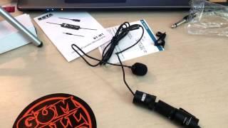 Микрофон Петличка на Iphone 7 🎤 Супер качество