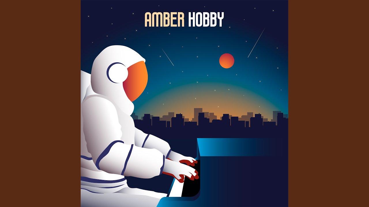 "AMBER ""HOBBY"""