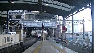西武鉄道10105F 下り回送 池袋発車