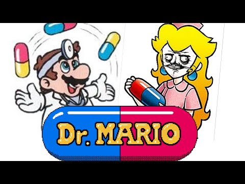 Thumbnail: Retarded64: An Overdose of Dr. Mario