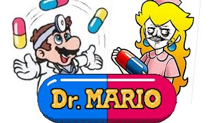 R64: An Overdose of Dr. Mario