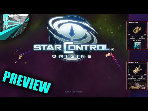 Star Control: Origins - Preview