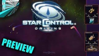 Star Control: Origins - Preview