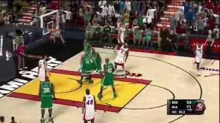 nba 2k11 dunks and cross overs Ps3