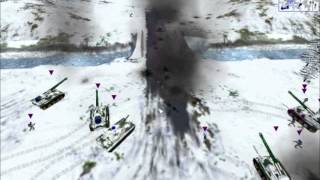 Conflict Zone (PC) Skirmish - Assault