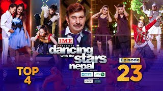 Dancing With the Stars  Nepal | EPISODE 23