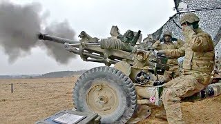 us-army-artillery-fire-very-powerful-m119a3-lightweight-howitzer-gopro-footage-with-slow-motion