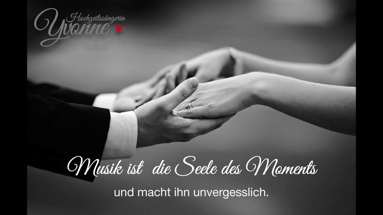 Freie Traurednerin Hochzeitssangerin Nadine Stockmann