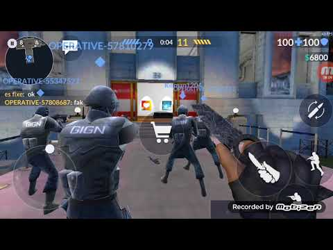 Critical Ops. Road to Moderator. Ep 17-19.(1)