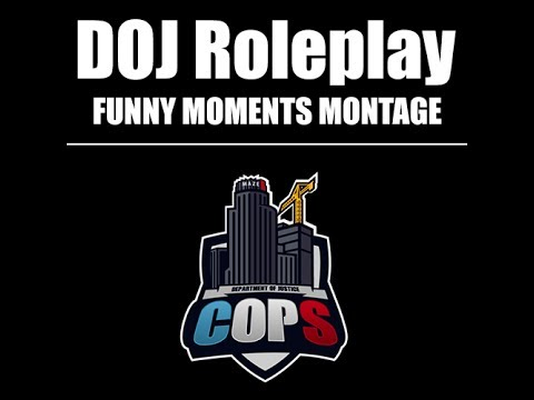 DOJ Polecat Best and Funniest Moments  Montage - Part 1