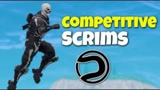 How to Join Private Discord Customs/Scrims // Fortnite Battle Royale
