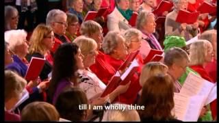 CARLISLE-BREATH ON E, BREATH OF GOD