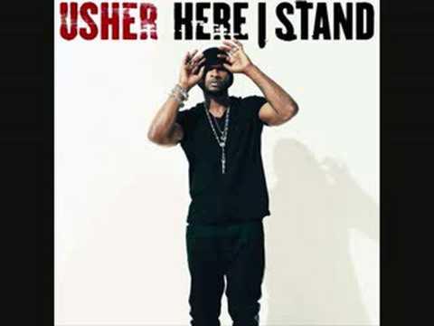 What's A Man To Do (Lyrics) - Usher