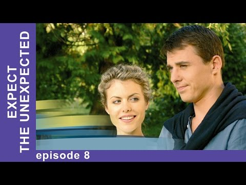 Expect the Unexpected. Episode 8. Russian TV Series. Melodrama. English Subtitles. StarMediaEN