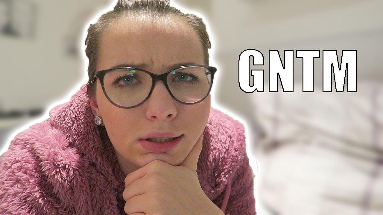 Gntm Quoten