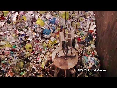 Mi cámara y yo: El otro lado de la basura