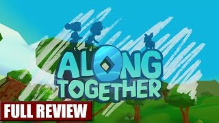 Best Puzzle Game on Daydream VR? Along Together Full Review