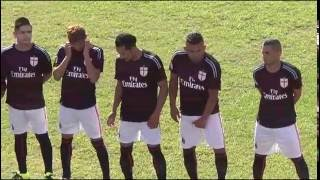 LA RIVER PARK SL       FINAL    TEXAS INDOOR VS REAL ESPAÑA U…