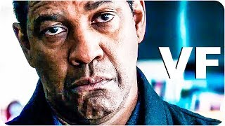 EQUALIZER 2 Bande Annonce VF (2018) streaming