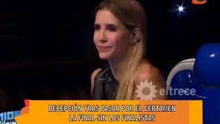 EL DESCARGO DE DARÍO MIRANDA TRAS LA FRUSTRADA FINAL DE