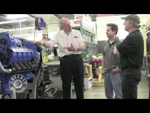 Gale Banks Interview & Tour of Gale Banks Engineering on CarCast