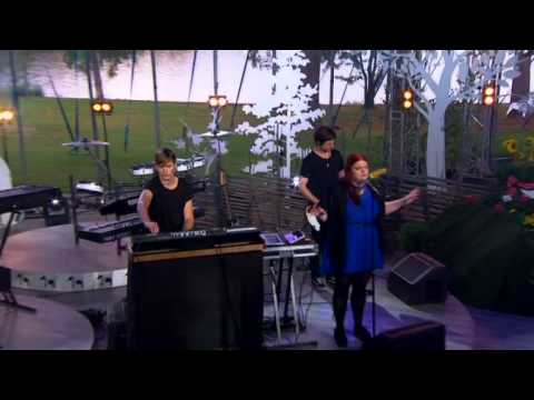 Adrian Lux - Damaged (Live @ Moraeus med mera)