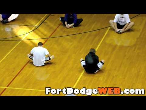 fort dodge ups