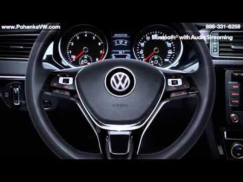 New 2015 VW Volkswagen Jetta Washington DC Bowie MD Pohanka Volkswagen Capitol Heights- Capitol