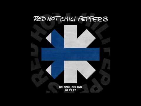 Red Hot Chili Peppers - Josh solo: Debaser (Pixies Cover) [LIVE Helsinki, FI - 29/07/2017]