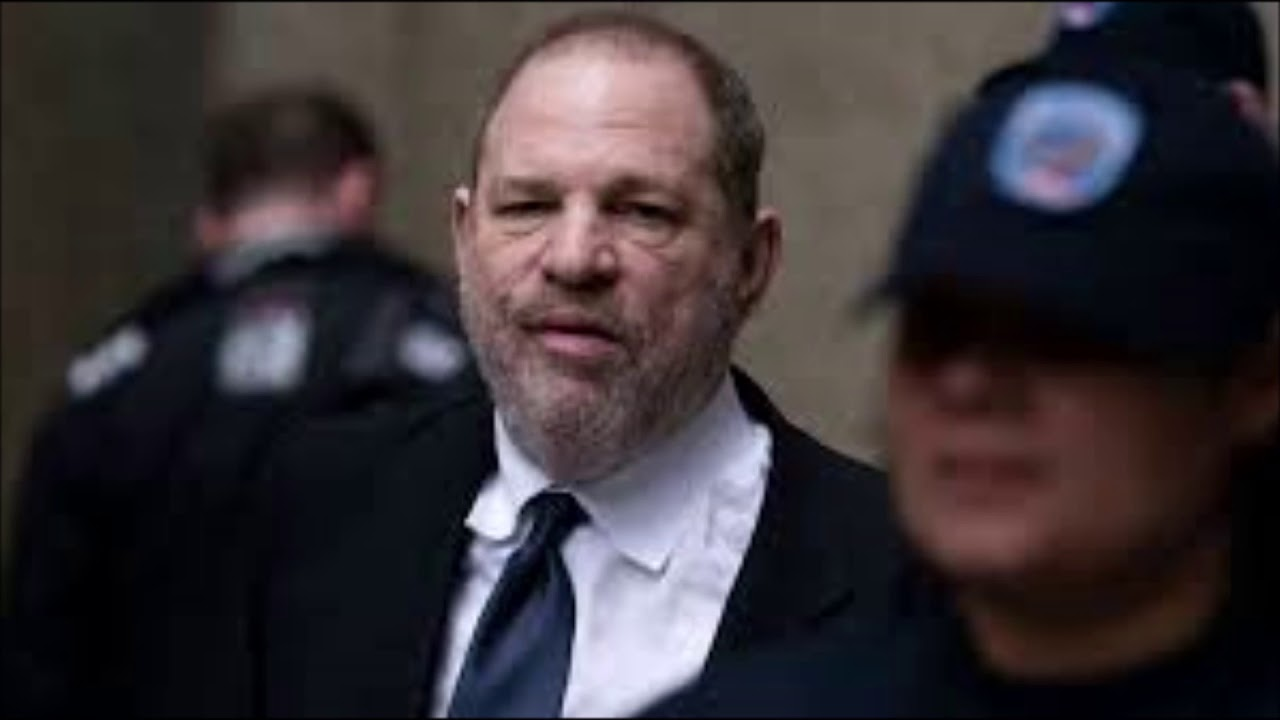 Harvey Weinstein Reaches $44 Million Settlement With Sexual Assault Accusers