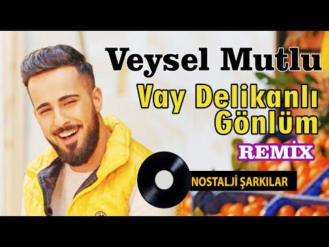 Vay Delikanli Gonlum Remix Youtube