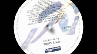 Tony Stone - Perish The Thought