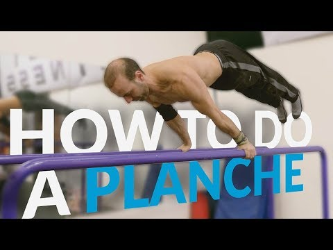 15 Of The Best Planche Progressions |...
