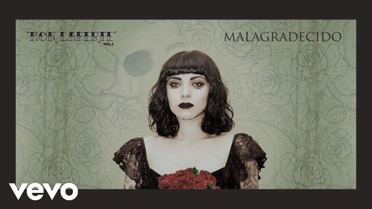 Mon Laferte - Malagradecido (Audio)