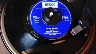 Rolling Stones   Little Queenie