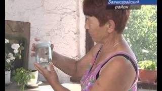 В Крыму пик активности ядовитых пауков -- каракуртов