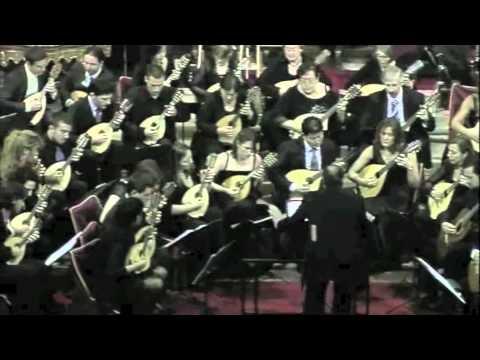 Sinfonia in sol maggiore I mouvement, Franz Xavier Richter