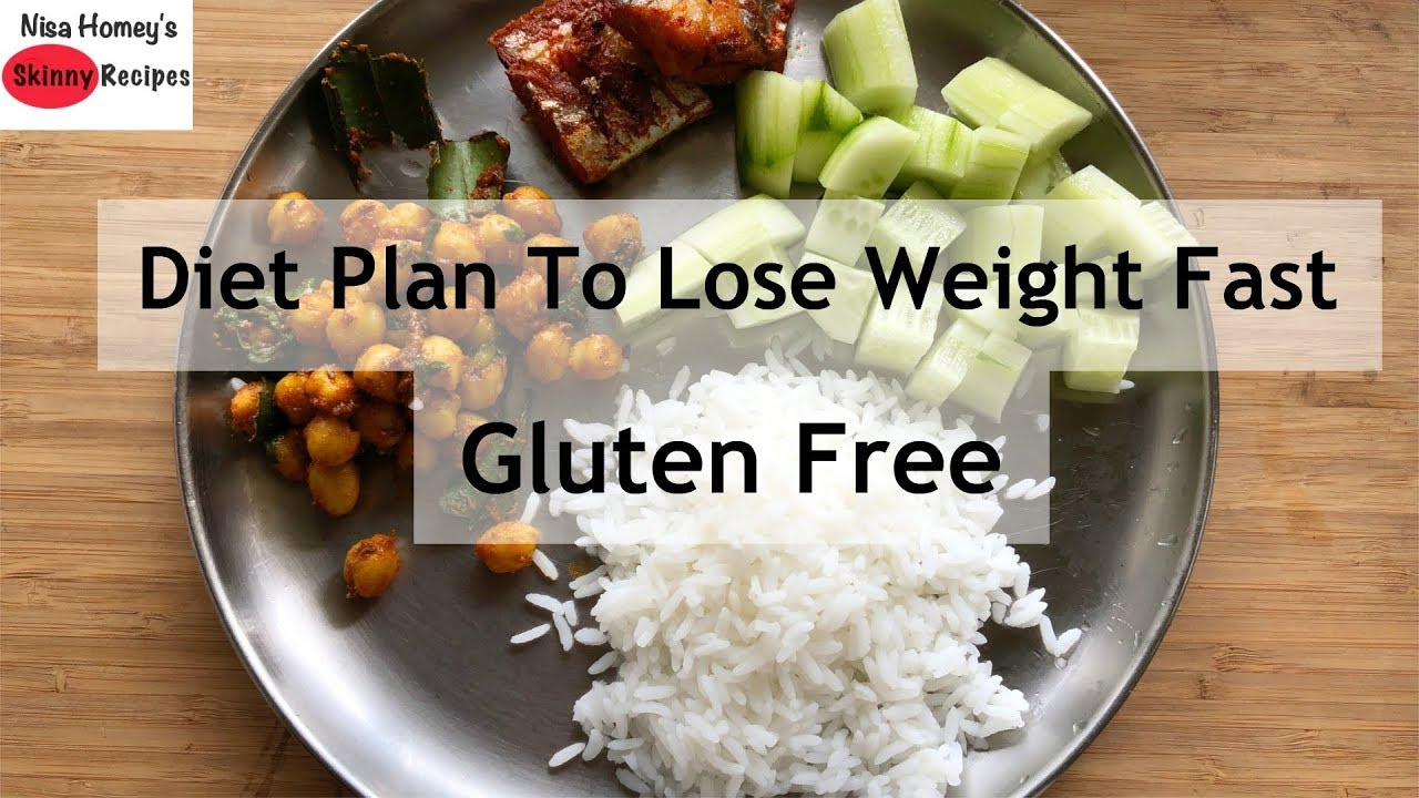 free diet plan for weight loss india