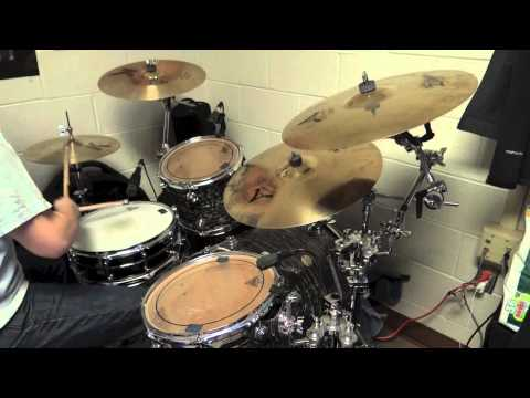 At Your Name (Phil Wickham) - DRUM COVER