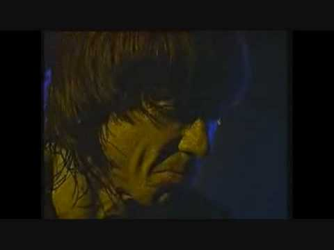 Iggy Pop Live - Real Cool Time