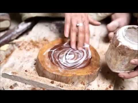 India's Art of Hand Block Printing