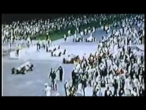1955 INDIANAPOLIS 500 THE UNFORGETTABLE 500 76084