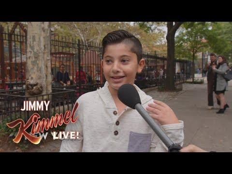 LA vs New York - Kids Edition