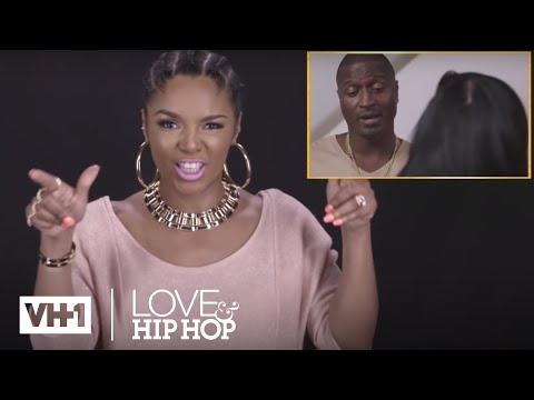 Love & Hip Hop: Atlanta + Check Yourself Episode 6: Photographs And Drama Queens + VH1